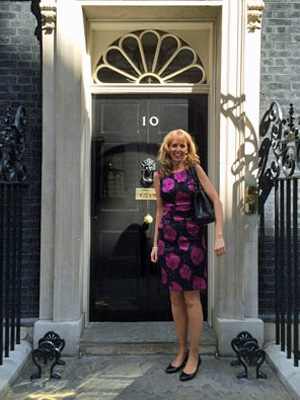 Fiona Tatton - Downing Street