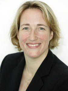 Lisa O'Keefe - Sport England