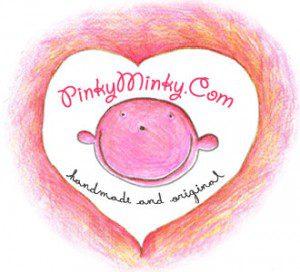 PinkyMinky logo