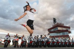 FIM Women in Motorcycling