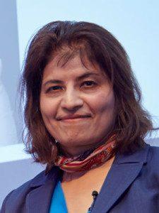 Professor Pratibha Gai