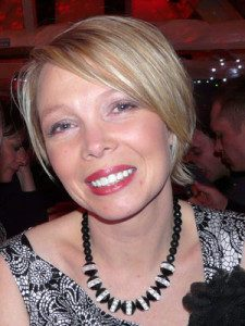 Debbie Galton