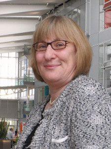 Susan Cooklin Network Rail CIO