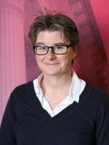Dr Alison Parken
