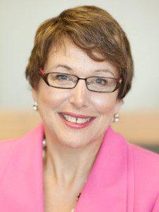 Ann Francke