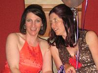Women in Logistics UK social