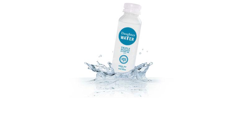 Daughter Water