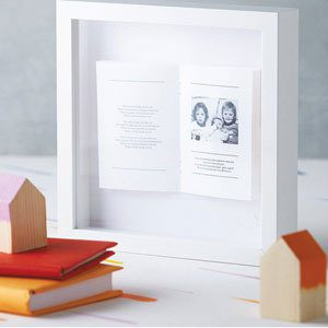 Notonthehighstreet.com framed-personalised-photo-book-300-x-300