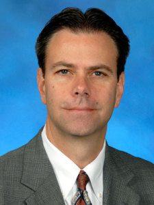Mike Keegan