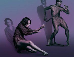 Phoenix Dance Theatre - Bloom