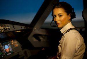 British Airways Future Pilot Scheme