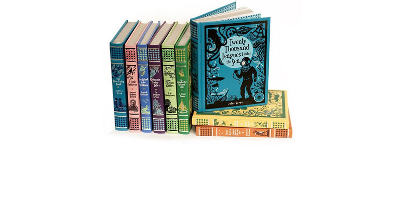 Classic Book Cover Uk : Creative freedom illustrator kate forrester on working