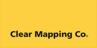 Clear Mapping Company logo