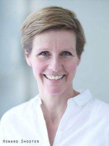 Patricia Trijbits