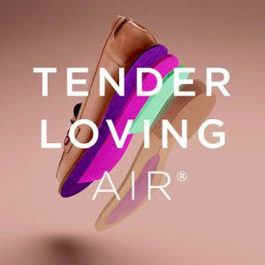 Tender Loving Air