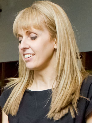 Fiona Tatton