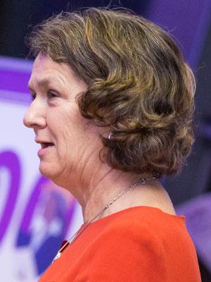 Michèle Dix