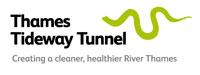 Thames Tideway Tunnel logo