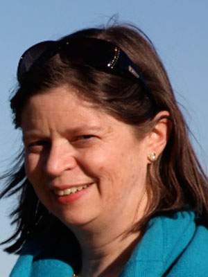 Liz Tanner