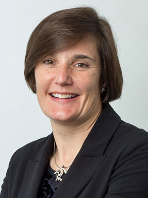 Jenny Ashmore - Chartered Institute of Marketing President
