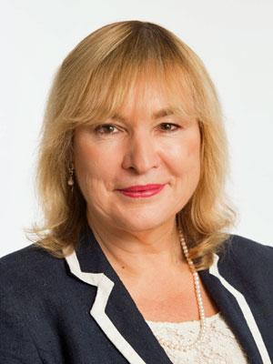 Patricia Yates