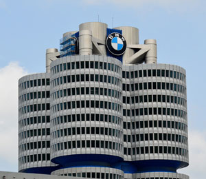 BMW Factory Munich