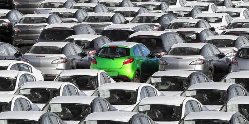 Divesity in automotive