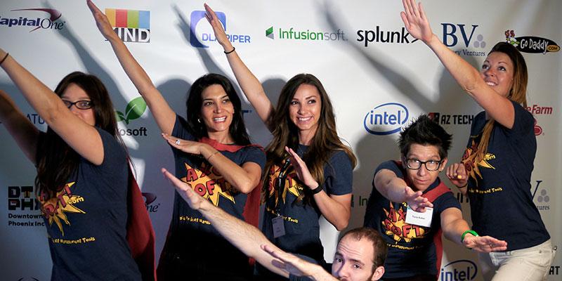 axosoft team
