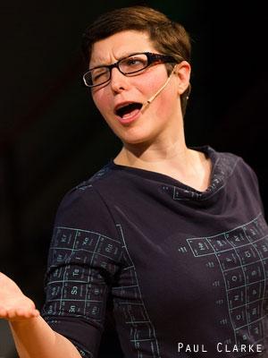 Helen Arney
