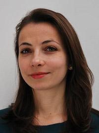 Elena Ursache