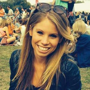 Hannah McLeish