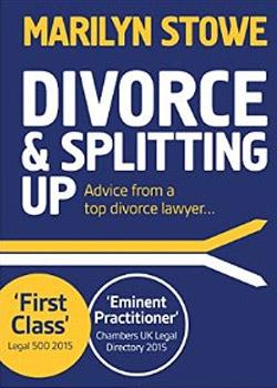Marilyn Stowe Divorce & Splitting Up