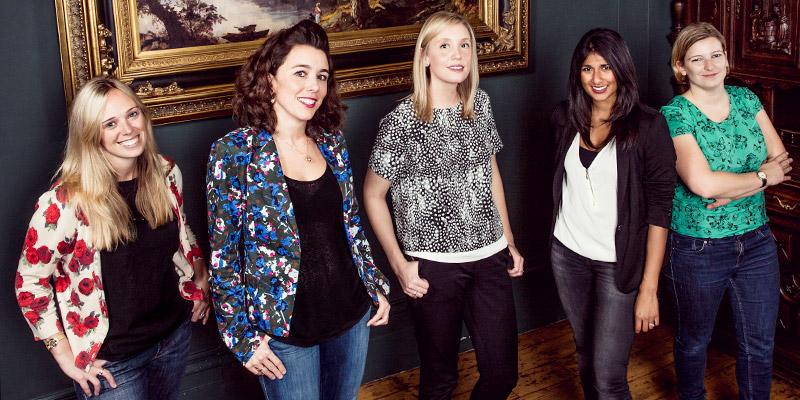 Women in Law London