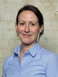 Heather McPherson
