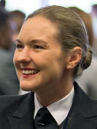 Lucie Martin - British Airways