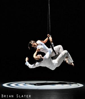 Melt - Phoenix Dance Theatre