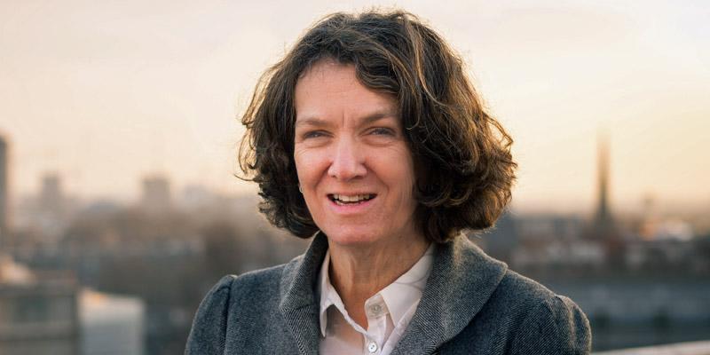 Michele Dix