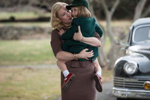 Cate Blanchett as Carol