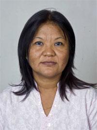 Dr. Chanda Gurung Goodrich