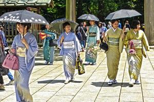 Japanese-women