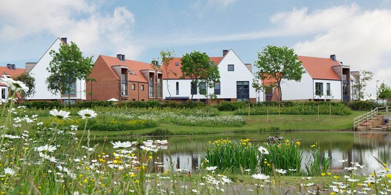 Barratt Homes - Derwenthorpe
