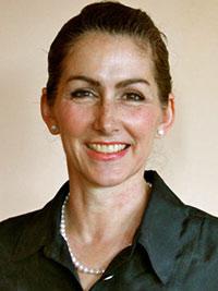Dr Heather Furnas