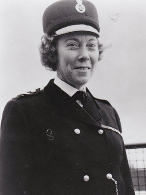 WPS Ethel Bush