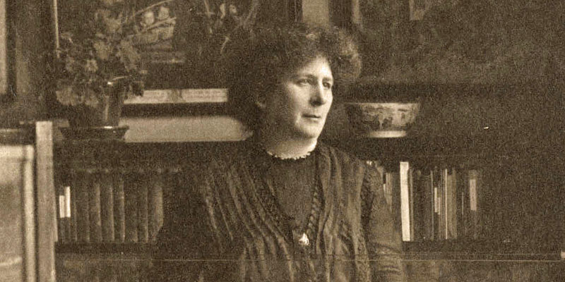 Hertha Ayrton - the IET's first female member