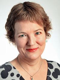 Julie Randles - Sutton Trust