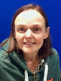 Professor Kathryn Else - University of Manchester