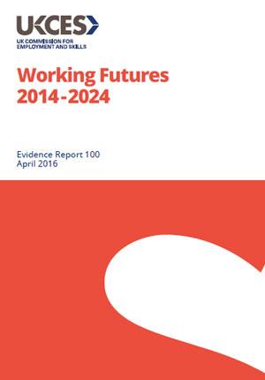 Working-Futures Report