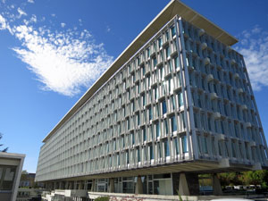World-Health-Organization-Geneva