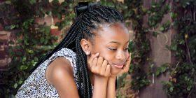 African-girl
