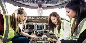 Eleanor-Levitt - British Airways